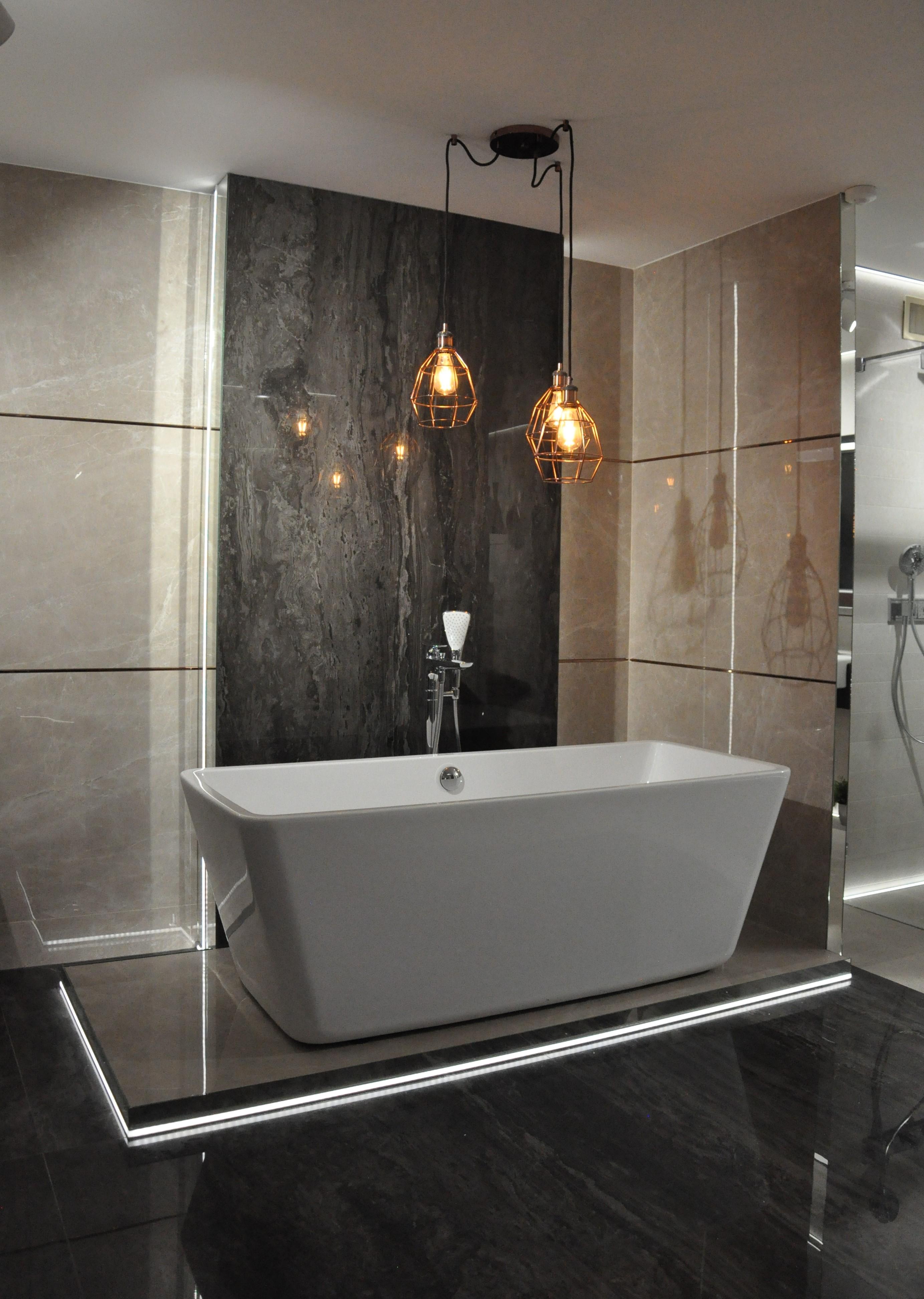 Nasz Salon Eleganckie łazienki